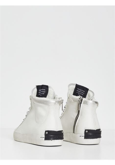 high top heritage CRIME | Sneakers | 25461BIANCO