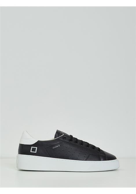 ACE CALF DATE | Sneakers | M341-LV-CA-BKNERO