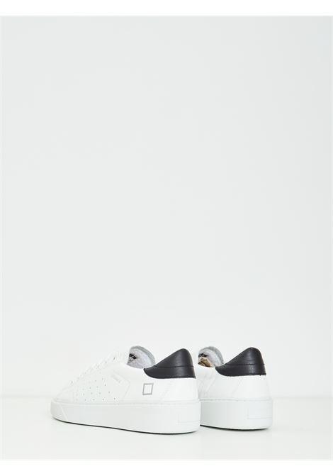 ACE CALF DATE | Sneakers | M341-LV-CA-WBBIANCO