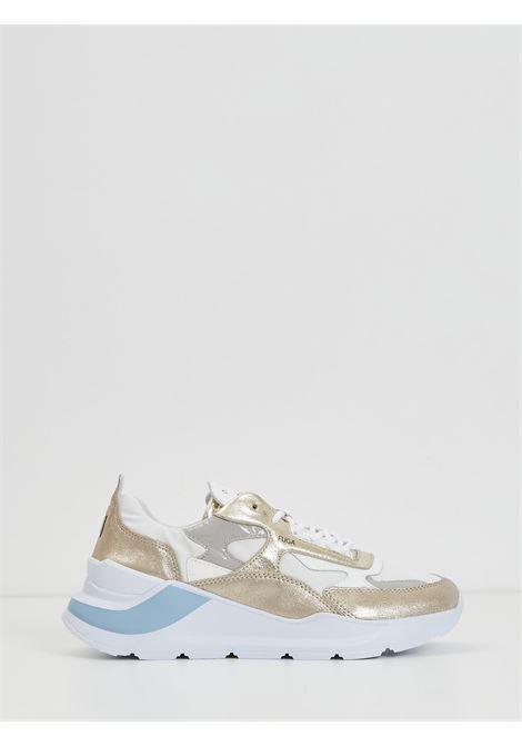 Fuga DATE | Sneakers | W341-FG-RX-WMORO
