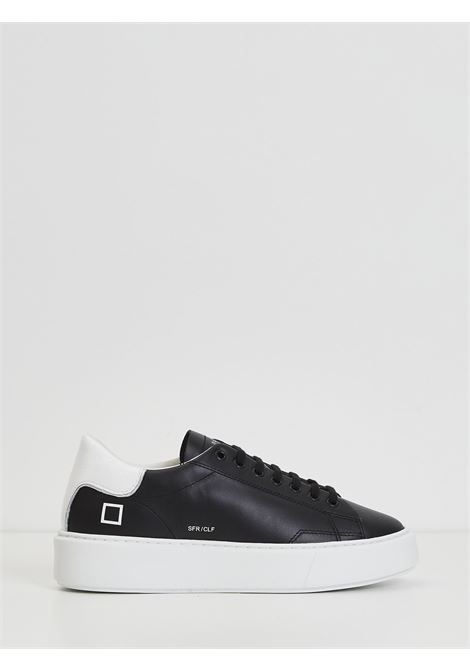 Sfera calf DATE | Sneakers | W341-SF-CA-BKNERO