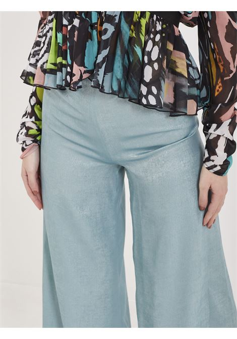 Trousers DRAME'E | Trousers | 21000VERDE