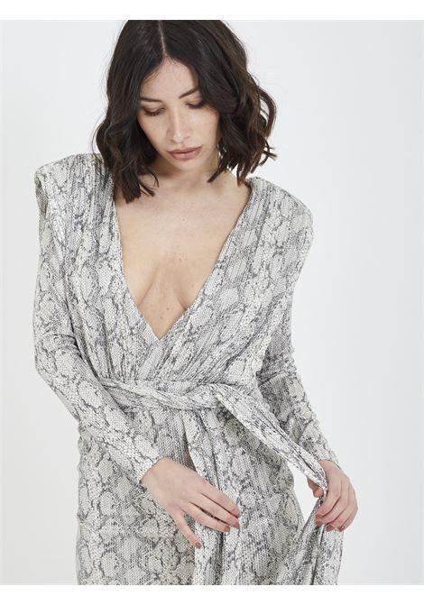Dress DRAME'E | dress | 21015 DARGENTO