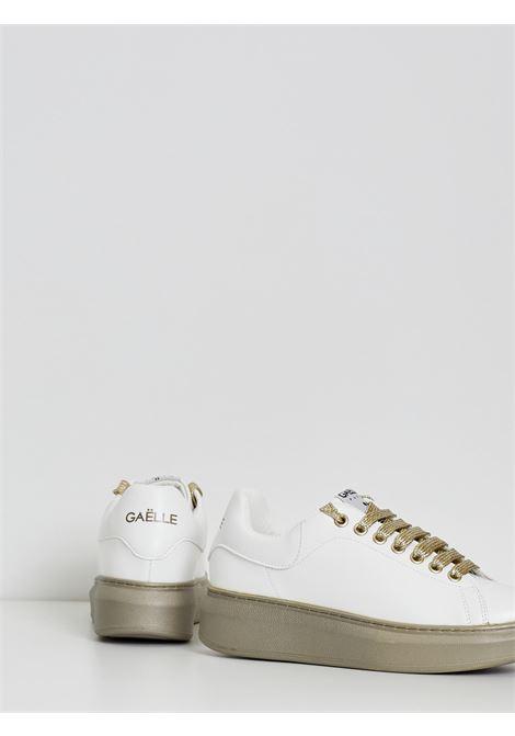 Sneakers GAELLE | Sneakers | GBDS2290ORO