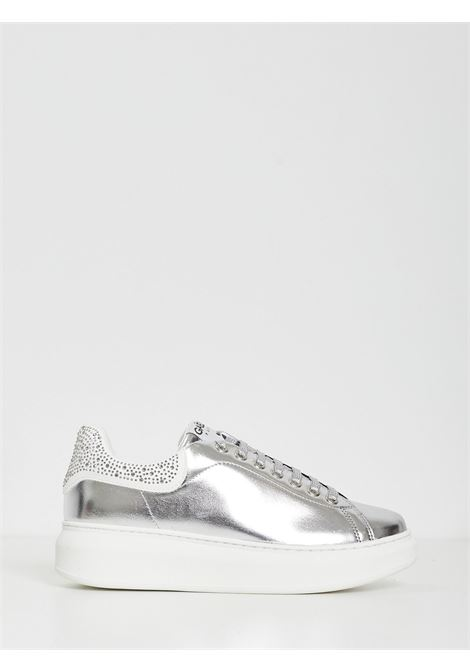 Sneakers GAELLE | Sneakers | GBDS2291ARGENTO