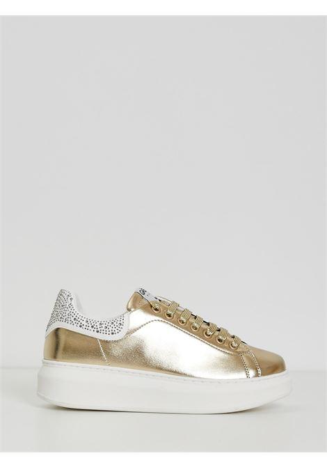 Sneakers GAELLE | Sneakers | GBDS2291ORO