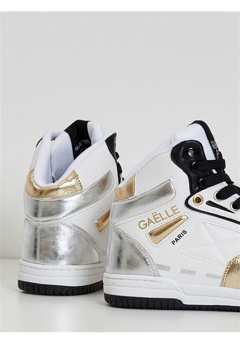 Sneakers GAELLE | Sneakers | GBDS2293BIANCO