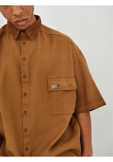 Camicia GAVENSEMBLE | Camicie | CAM 500MARRONE