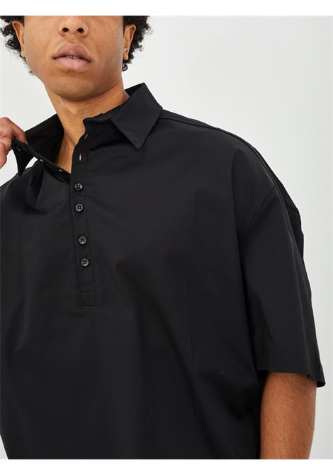 Camicia GAVENSEMBLE | Camicie | CAM 501NERO