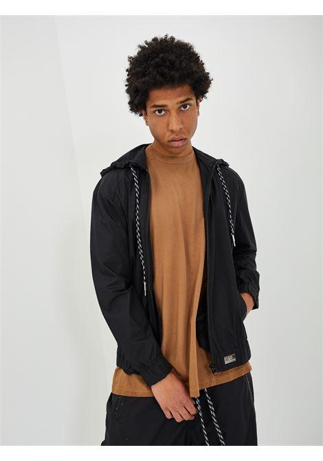 Jacket GAVENSEMBLE | Felpe | FEP TUT 500NERO
