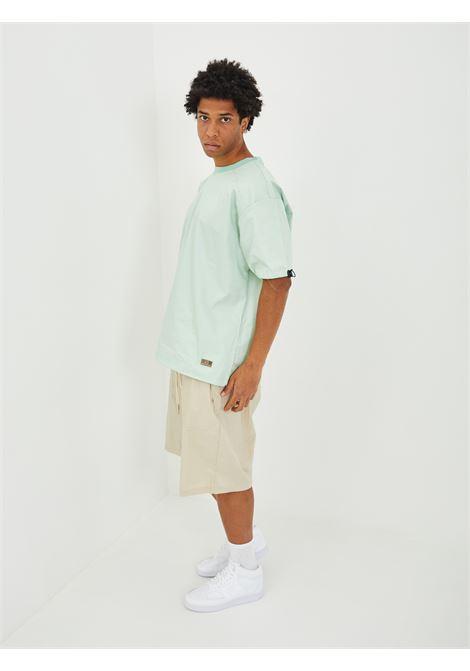 T-shirt GAVENSEMBLE | T-shirt | TEE 501VERDE
