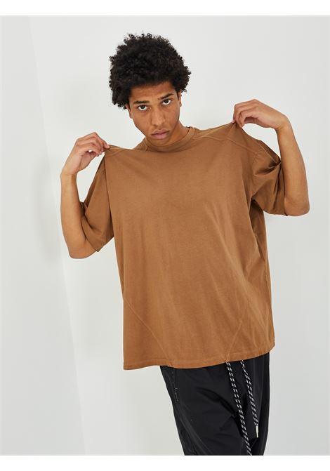 T-shirt GAVENSEMBLE | T-shirt | TEE 502MARRONE