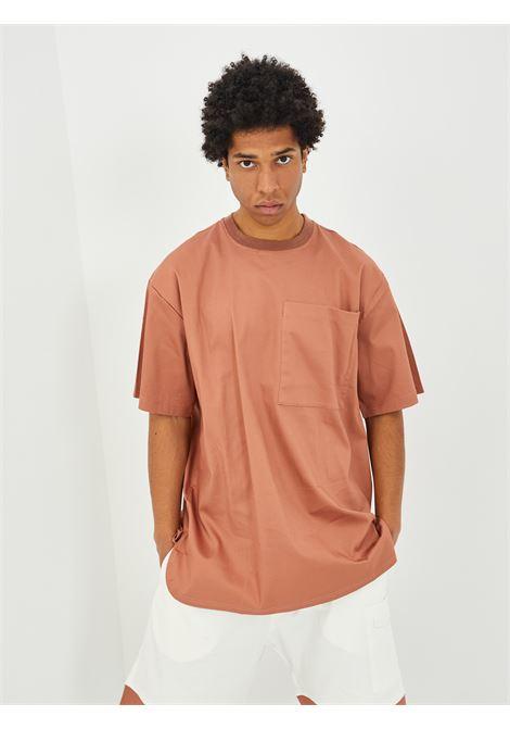 T-shirt GAVENSEMBLE | T-shirt | TEE 507RAME