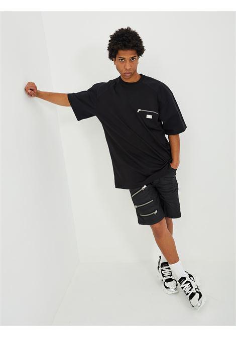 T-shirt GAVENSEMBLE | T-shirt | TEE 509NERO