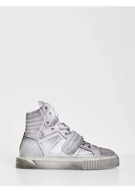 Hypnos GIENCHI | Sneakers | HYPNOS SPAZZOLATABIANCO
