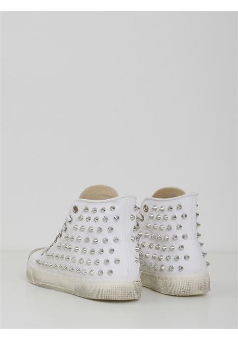 Sneakers GIENCHI | Sneakers | JEAN MICHEL HIGH MANBIANCO
