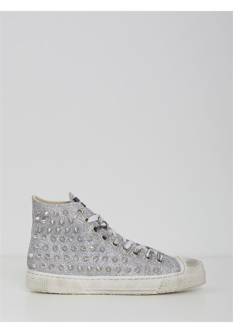 Sneakers GIENCHI | Sneakers | JEAN MICHEL HIGHARGENTO