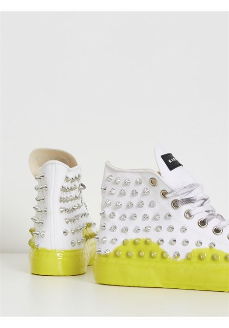 GIENCHI | Sneakers | JEAN MICHEL HIGHBIANCO