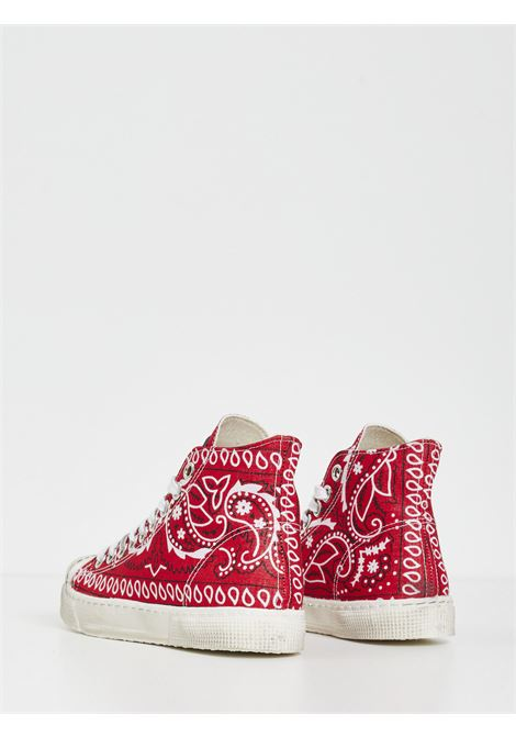 Jean Michel High GIENCHI | Sneakers | J.M. HIGH INIETTROSSO