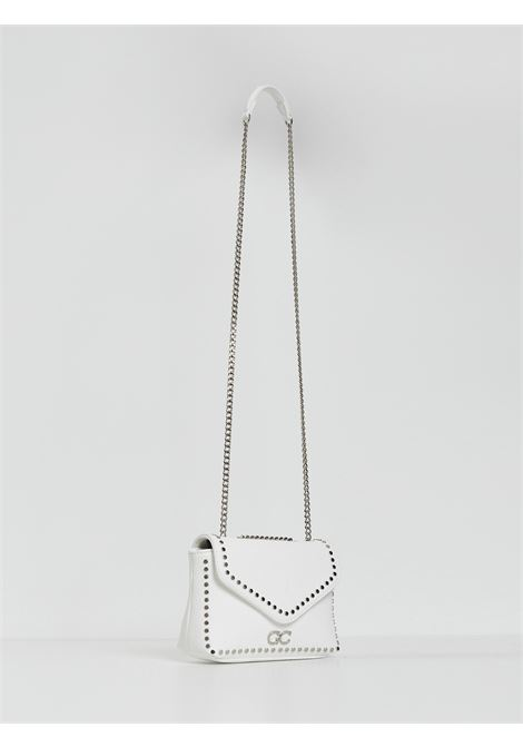 Minibag GIO CELLINI | Borse | BB026BIANCO