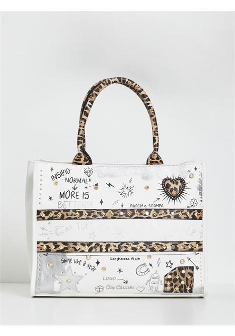 Bag GIO CELLINI | Bags | HH028BIANCO