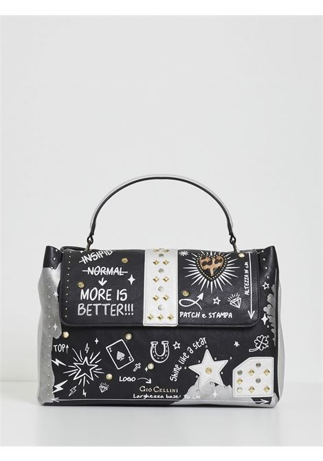 Bag GIO CELLINI | Bags | HH029NERO