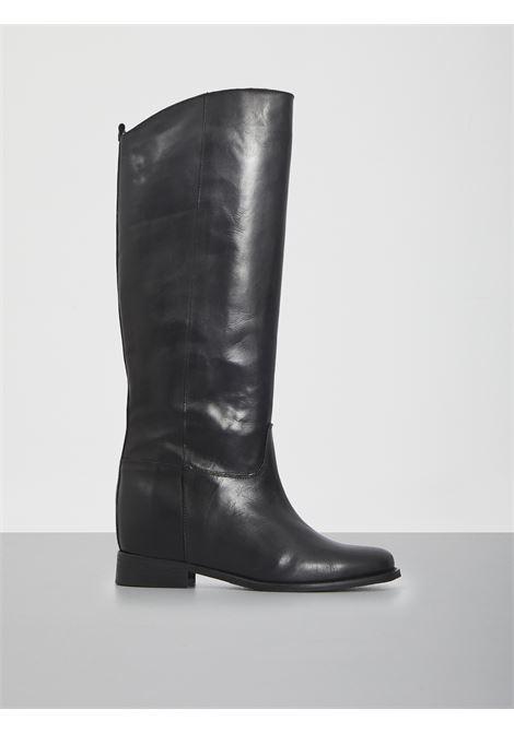 boots carol GISEL MOIRE' | Boots | CAROLNERO