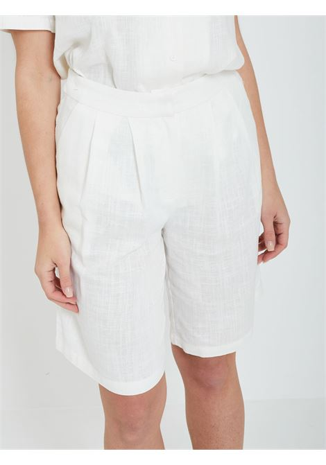 Short GLAMOROUS | Shorts | CK6076BIANCO