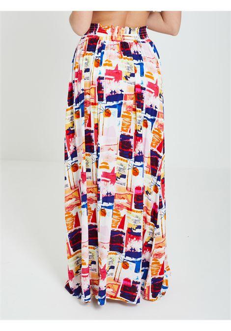 Skirt GLAMOROUS | Skirt | CK6078FANTASIA