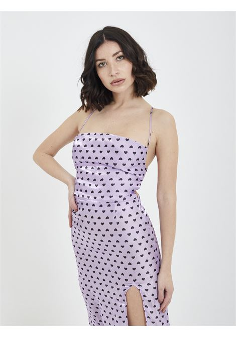 GLAMOROUS | dress | GC0362LILLA