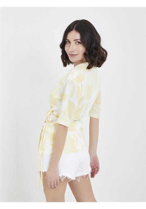 Camicia GLAMOROUS | Camicia | GS0299GIALLO