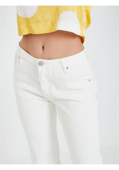 Jeans GLAMOROUS | Jeans | KK0179BIANCO