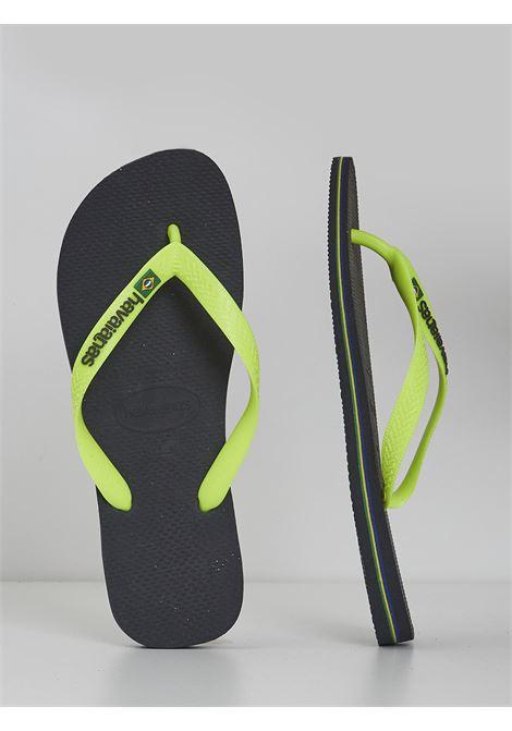 Flip flops HAVAIANAS | Flip flops | 4110850 0074GRIGIO