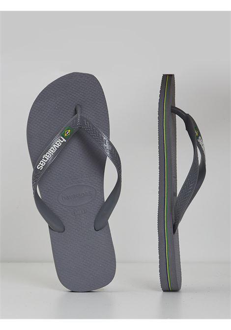 Flip flops HAVAIANAS | Flip flops | 4110850GRIGIO