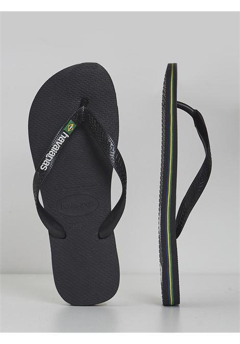 Flip flops HAVAIANAS | Flip flops | 4110850NERO