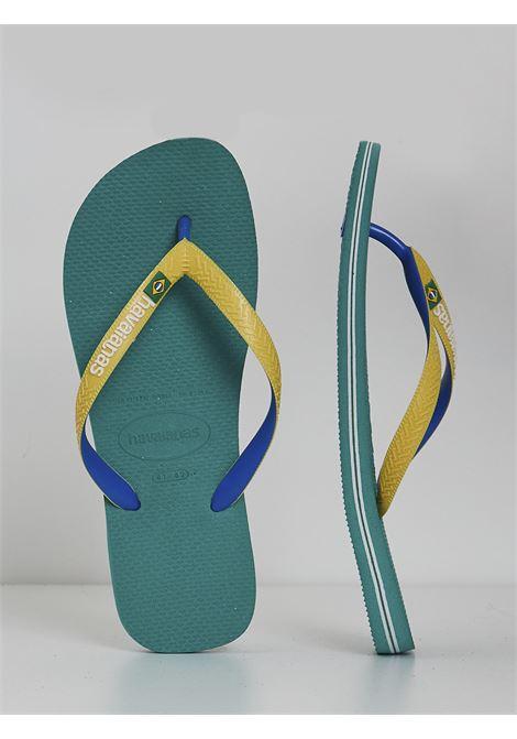Flip flops HAVAIANAS | Flip flops | 4123206VERDE