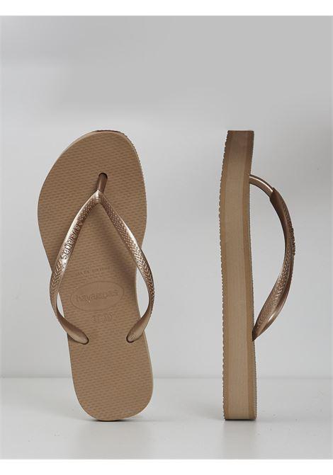 Flip flops HAVAIANAS | Flip flops | 4144537BEIGE