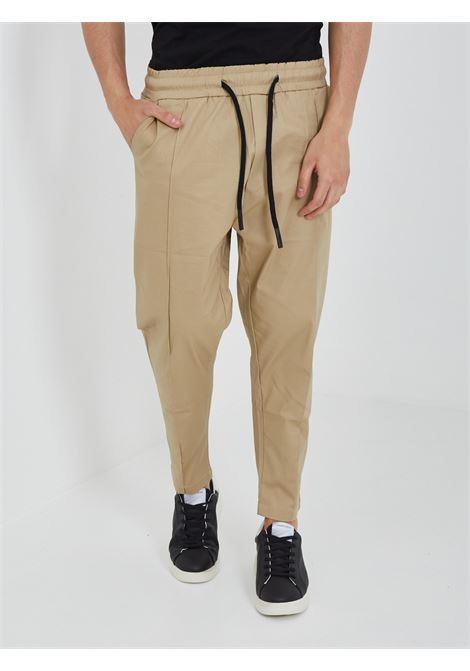 Pantaloni INSANITY | Pantaloni | INSA-41BEIGE