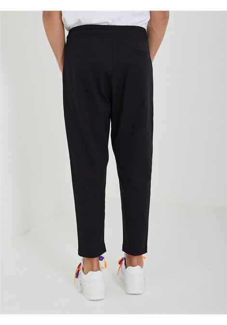 Pantaloni INSANITY | Pantaloni | INSA-41NERO