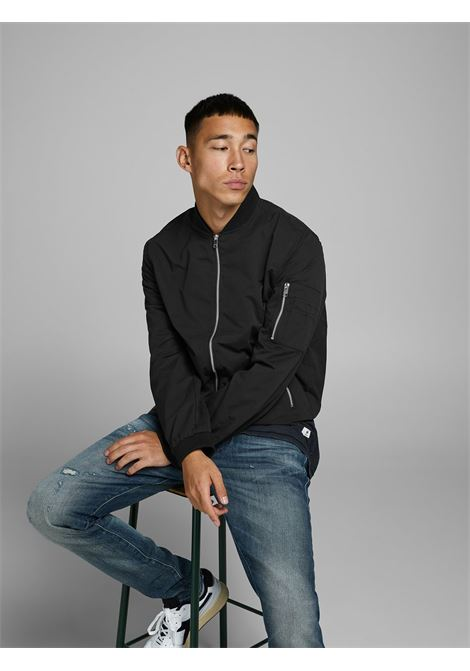 Jacket JACK & JONES | Jacket | 12165203NERO
