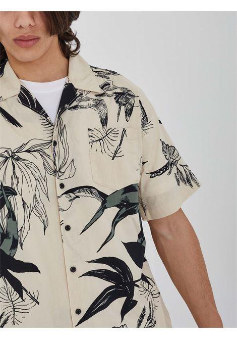 Camicia JACK & JONES | Camicie | 12183583BEIGE
