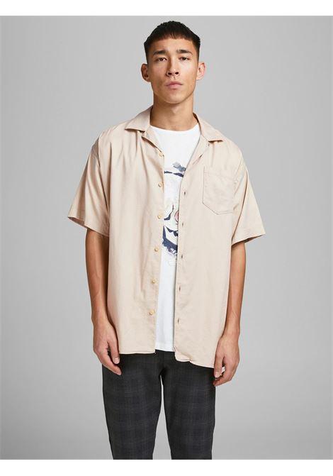 Camicia JACK & JONES | Camicie | 12183614BEIGE