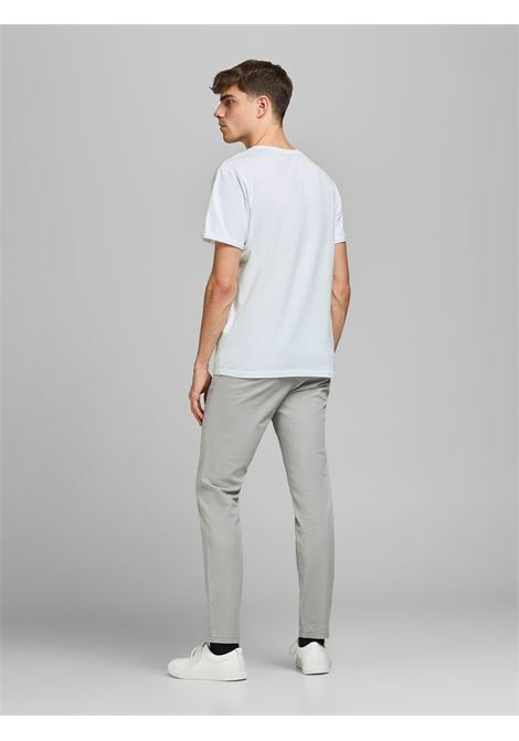 T-shirt JACK & JONES | T-shirt | 12183777BIANCO