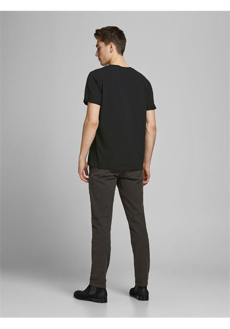 T-shirt JACK & JONES | T-shirt | 12183777NERO