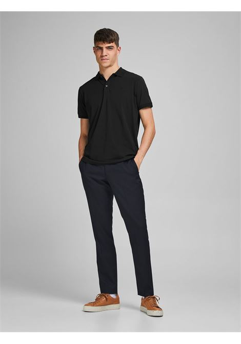 Polo JACK & JONES | Polo | 12184709NERO