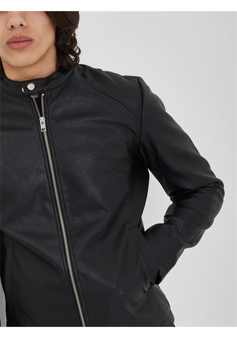 Jacket JACK & JONES | Jacket | 12185004NERO