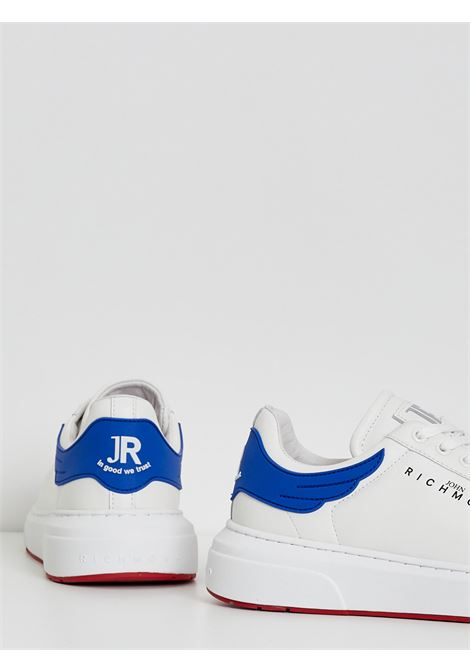 Sneakers JOHN RICHMOND | Sneakers | 10100 CPCBIANCO