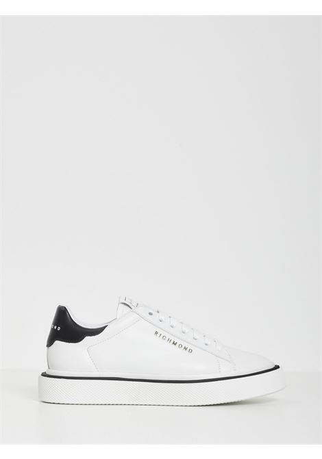 Sneakers JOHN RICHMOND | Sneakers | 10162 BBIANCO
