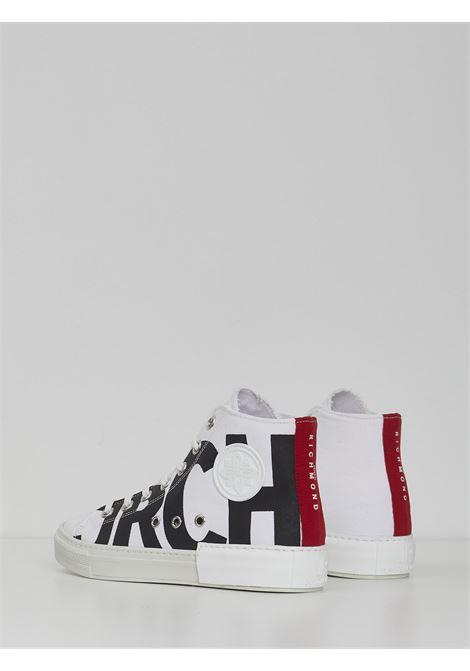 Sneakers JOHN RICHMOND | Sneakers | 10210 CPABIANCO