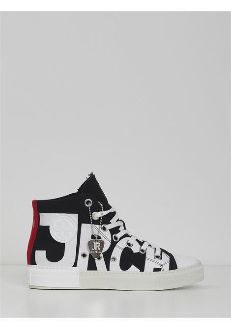 Sneakers JOHN RICHMOND | Sneakers | 10210 CPBNERO